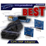 اداپتور Gpg Isp Adaptor
