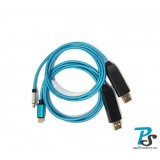 EFT 2 in 1 UART CABLE
