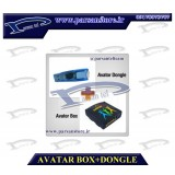 AVATAR BOX+DONGLE